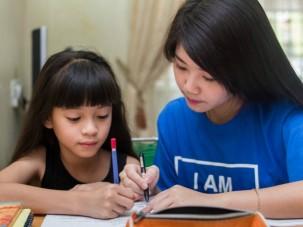 Tìm gia sư dạy kèm môn văn lớp 8 tại nhà chất lượng